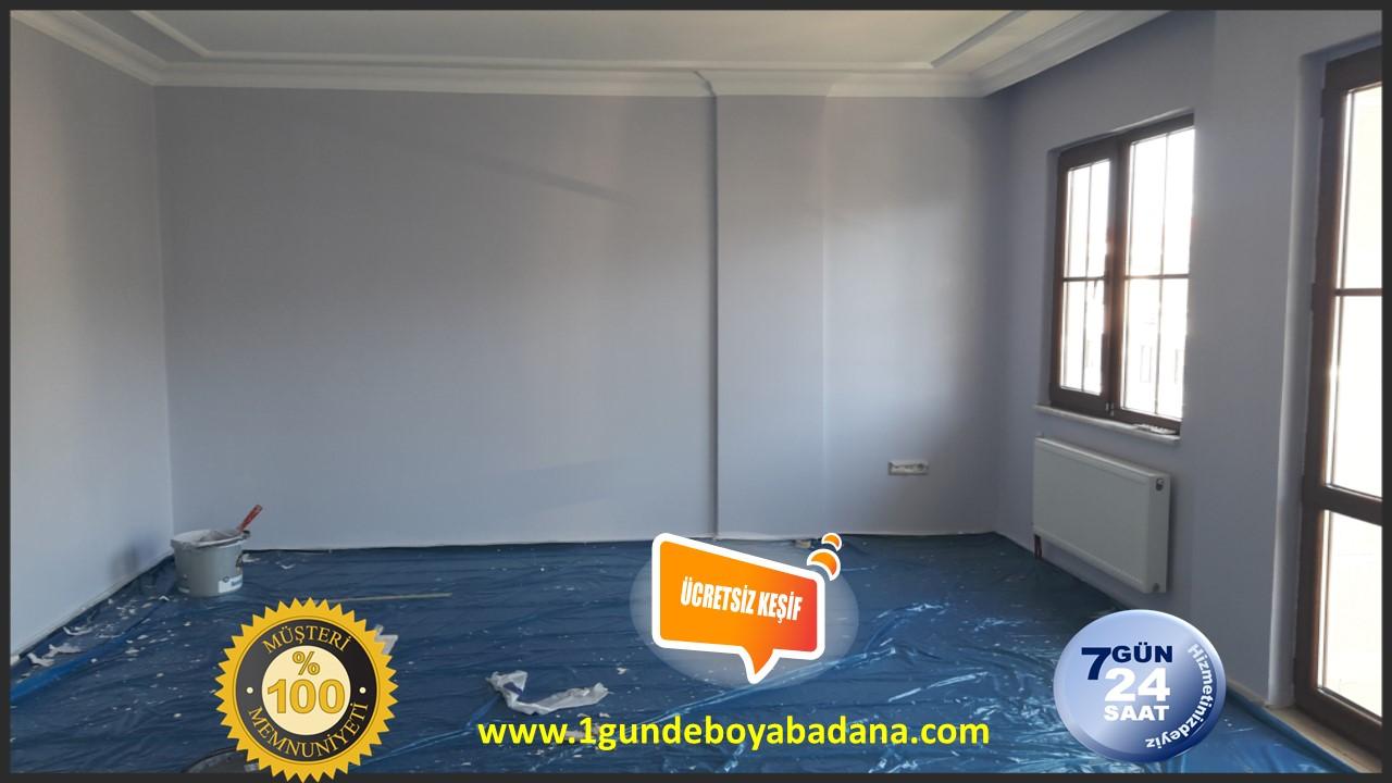 (1) GÜNDE Boya ® 0532 409 68 73